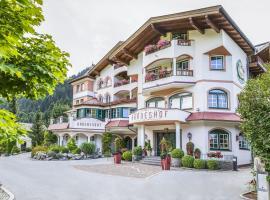 Familien- und Wellnesshotel Hanneshof