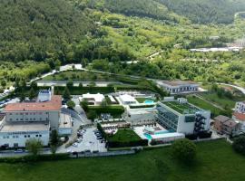 La Fonte dell'Astore, hotel in Castelpetroso