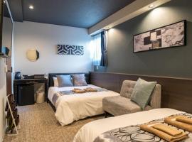 Residential Hotel IKIDANE Asakusabashi / Vacation STAY 11627