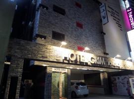 Hotel Grim Jongno