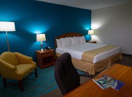 Caribe Hotel Ponce