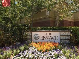 Enclave Luxury Apartments 4 - #120