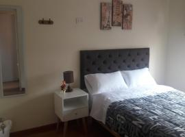 Miraflores Guest House - 569