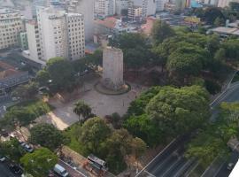 Estúdio Duque de Caxias, hotel em São Paulo