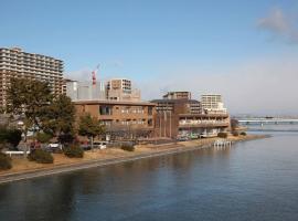 Hotel ab Shiga