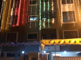 Tourists ideal home, room in Aurangabad