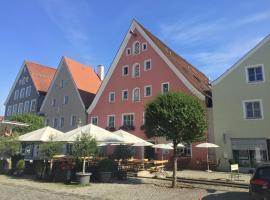 Hotel-Gasthof Blaue Traube e.K.