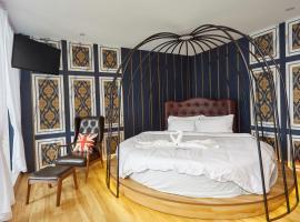 DREAM LUXURY HOTEL