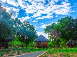 Go Yala Farm Villa