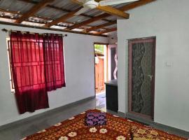 krishna soori garden house