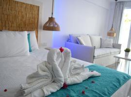 Ocean Dreams Suites