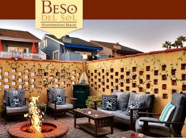 Beso Del Sol-Huntington Beach #10 Home