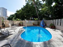 Aloha Surf 601 Hotel Suite