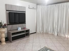 Apartamento no Centro Foz do Iguaçu 130 mt