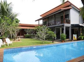 Lanta Thip House