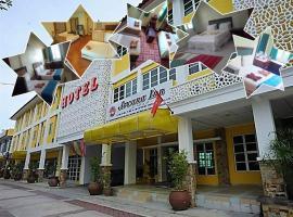 Arwana Inn Tok Bali