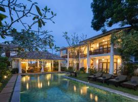 Bilin Tree House, hotel in Galle