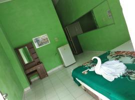 Hotel Ratu Ayu