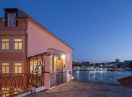 1872 River House, boutique hotel in Porto