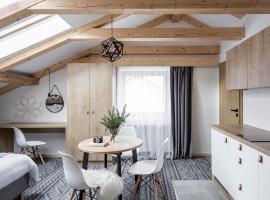 Villa Górska Ski & Bike – hotel w pobliżu miejsca Skocznia narciarska Wisła-Malinka w Wiśle