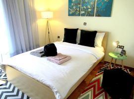 Body & Soul Private Room in Shared Apartment Δωμάτιο σε Κοινόχρηστο Διαμέρισμα