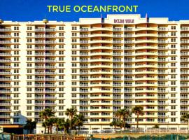 Daytona's Best Ocean Walk Resort 2-BR