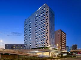 hotel MONday TOYOSU