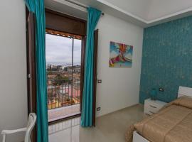 Decumano Massimo, hotel in zona Scavi di Ercolano, Ercolano