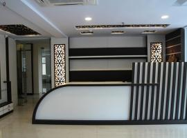 Ambalika Hotel