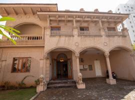 The ESPANIOL Garden Villa For Group Stay
