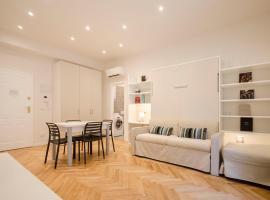 Calzolerie Luxury Studio