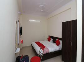 OYO 14825 Hotel Siddheshwar