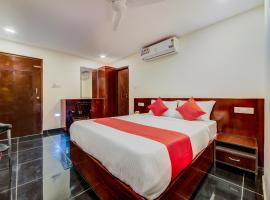OYO 26164 Supraja Royal Suites