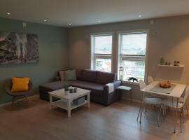 Apartment in Bodø