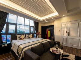 Tuong Vi Hotel Saigon