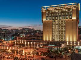 Los 30 mejores hoteles de Amán, Jordania (precios desde $ 1.256)