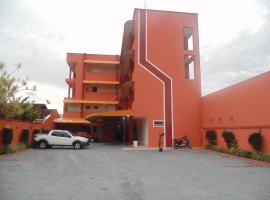 Hotel Jovilá
