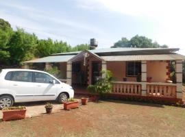 NATURE SIDE 3 BHK BUNGALOW