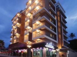 Casa in Luxury Suites, hôtel à Trivandrum