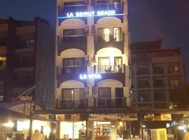 LA BEIRUT BEACH HOTEL, מלון במרמריס