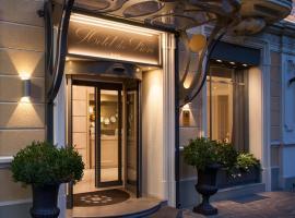 Hotel Dei Fiori Restaurant - Meeting & Spa