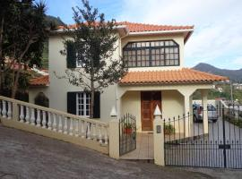House in Machico Valley