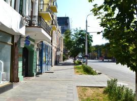 Хостел в Центре, хостел в Ростове-на-Дону