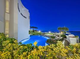 Grand Hotel Punta Molino Terme, hotel in Ischia