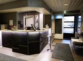 Hotel CityHovi