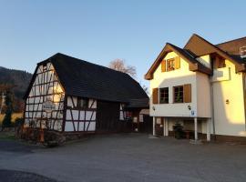 Gasthaus Dörsthof