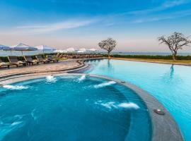 Dusit Thani Pattaya, hotel in North Pattaya