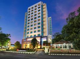 Swiss-Belhotel Maleosan Manado