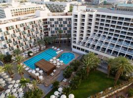 Isrotel Sport Club All-Inclusive Hotel, hotel near Aqaba Fort, Eilat