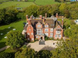 Berwick Lodge